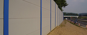 Municipal, Noise Barrier Wall Solutions