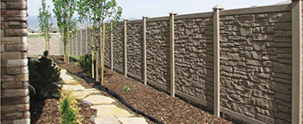 Residential-Development, Noise Barrier Wall Solutions