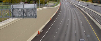 Structure-Mounted-Noise-Barriers, Noise Barrier Wall Product Solutions