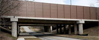 Transportation, Noise Barrier Wall Solutions