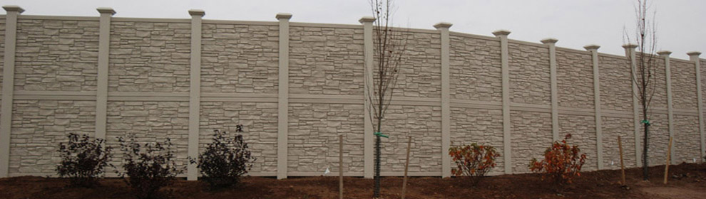 Reflective Noise Barriers 2