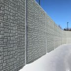 "PepsiCo – Frito-Lay Calls on Silentium Group to ""Keep the Peace"" with Turnkey Noise Barrier Wall Solution."
